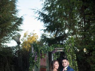 El matrimonio de Nana y Leo 3