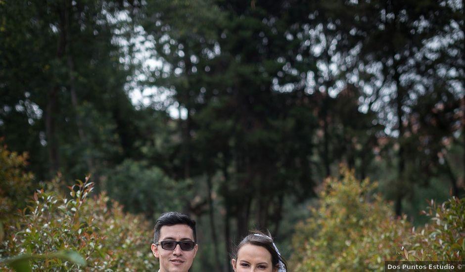El matrimonio de David y Natalia en Bogotá, Bogotá DC