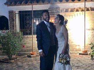 El matrimonio de Diana Alejandra  y Diego Felipe