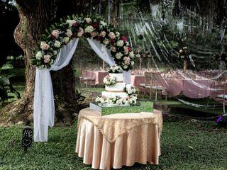 El matrimonio de Lina y Estaban 2