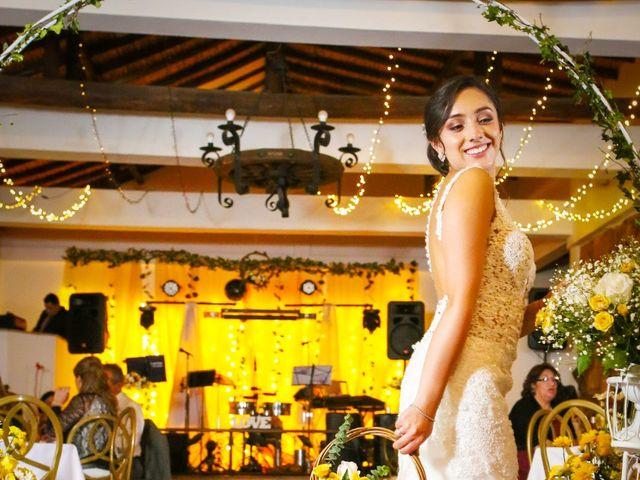 El matrimonio de Diego Felipe y Diana Alejandra  en Sáchica, Boyacá 5