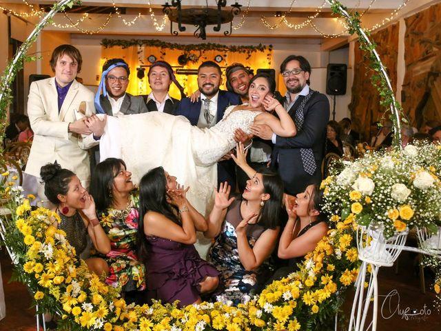 El matrimonio de Diego Felipe y Diana Alejandra  en Sáchica, Boyacá 8