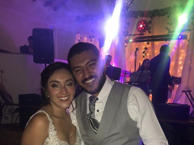 El matrimonio de Diego Felipe y Diana Alejandra  en Sáchica, Boyacá 10
