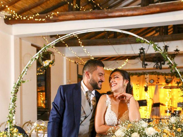 El matrimonio de Diego Felipe y Diana Alejandra  en Sáchica, Boyacá 11