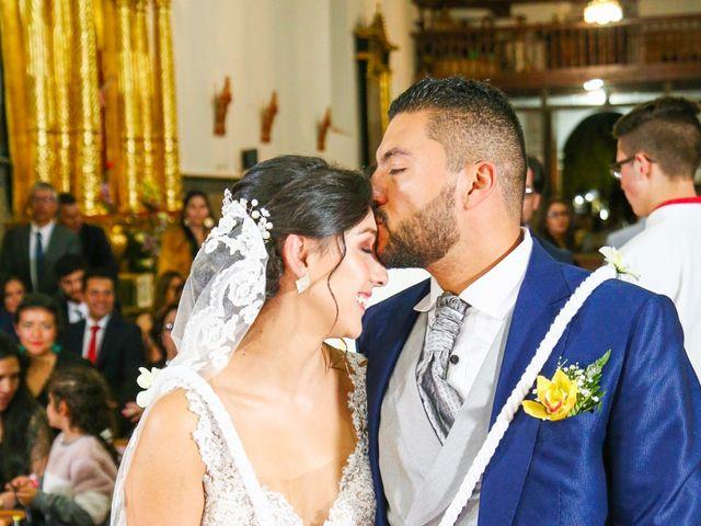 El matrimonio de Diego Felipe y Diana Alejandra  en Sáchica, Boyacá 12