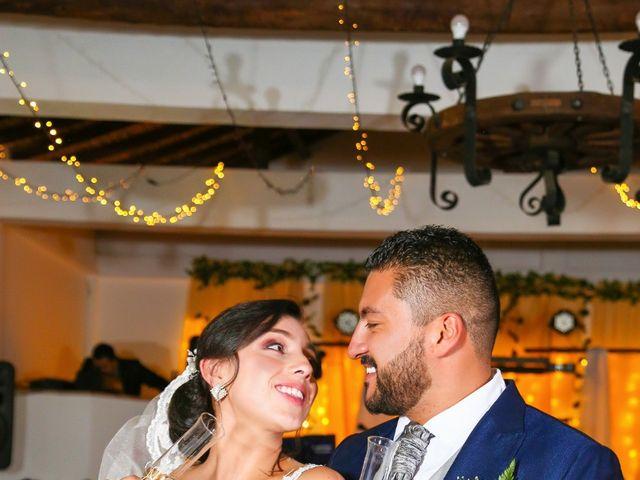 El matrimonio de Diego Felipe y Diana Alejandra  en Sáchica, Boyacá 14