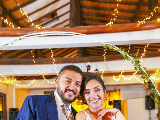 El matrimonio de Diego Felipe y Diana Alejandra  en Sáchica, Boyacá 15