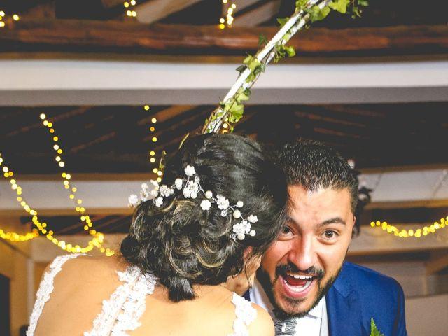 El matrimonio de Diego Felipe y Diana Alejandra  en Sáchica, Boyacá 16