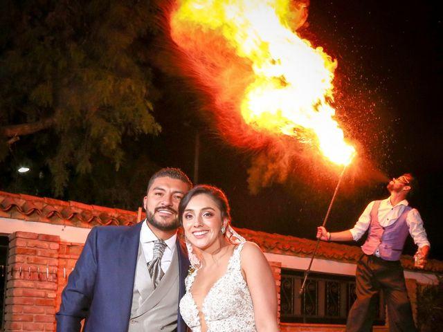 El matrimonio de Diego Felipe y Diana Alejandra  en Sáchica, Boyacá 17