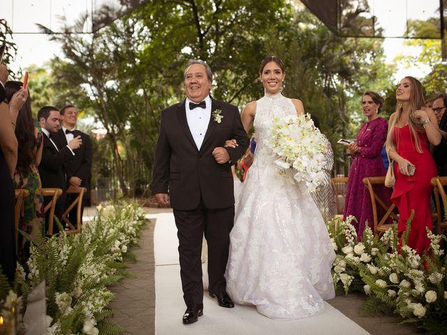 El matrimonio de Moritz y Jennifer en Medellín, Antioquia 8