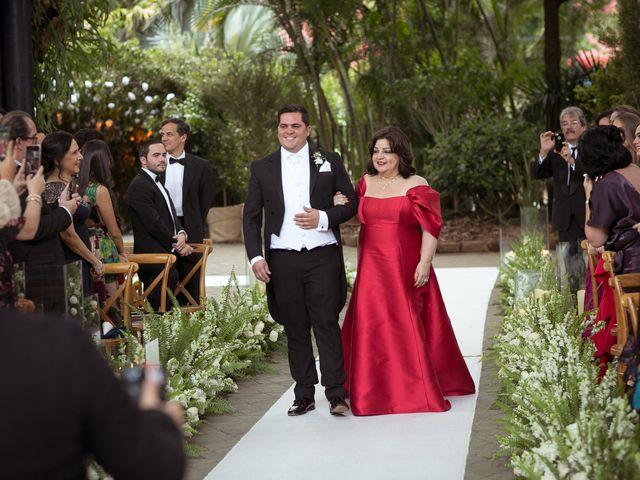 El matrimonio de Moritz y Jennifer en Medellín, Antioquia 9