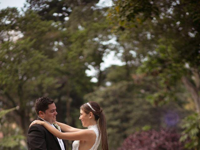 El matrimonio de Moritz y Jennifer en Medellín, Antioquia 10