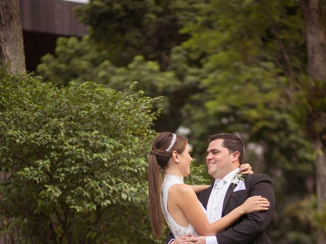 El matrimonio de Moritz y Jennifer en Medellín, Antioquia 11