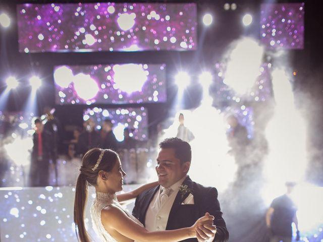 El matrimonio de Moritz y Jennifer en Medellín, Antioquia 2