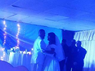 El matrimonio de Jireh  y Jonathan  2