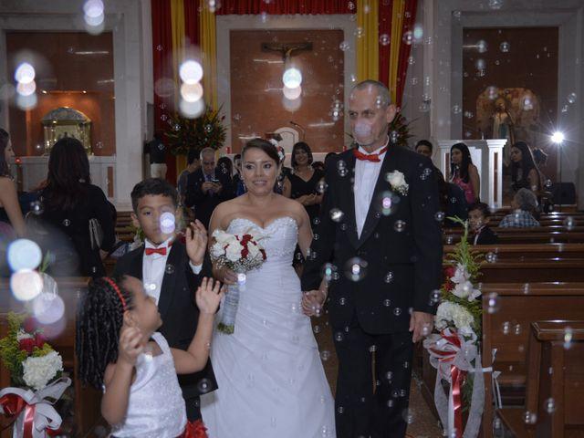 El matrimonio de Jesús y Dora en Medellín, Antioquia 2