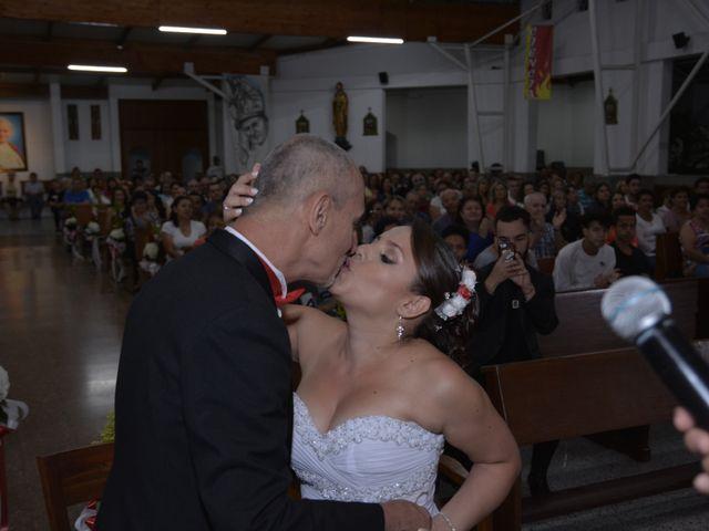 El matrimonio de Jesús y Dora en Medellín, Antioquia 4