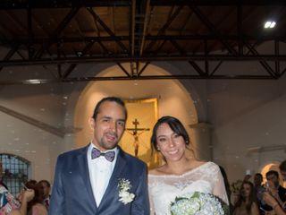 El matrimonio de Susana y Carlos 3