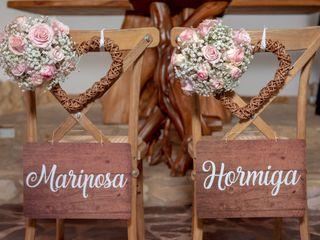 El matrimonio de Laura y Roger 2