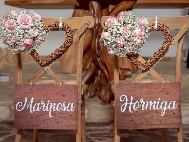 El matrimonio de Roger y Laura en El Rosal, Cundinamarca 4