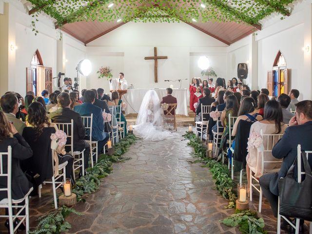 El matrimonio de Roger y Laura en El Rosal, Cundinamarca 6