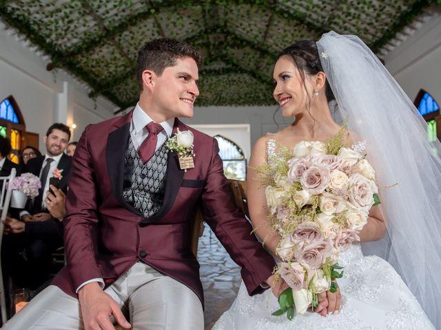 El matrimonio de Roger y Laura en El Rosal, Cundinamarca 7