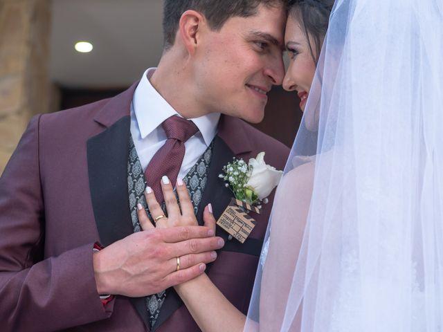 El matrimonio de Roger y Laura en El Rosal, Cundinamarca 10