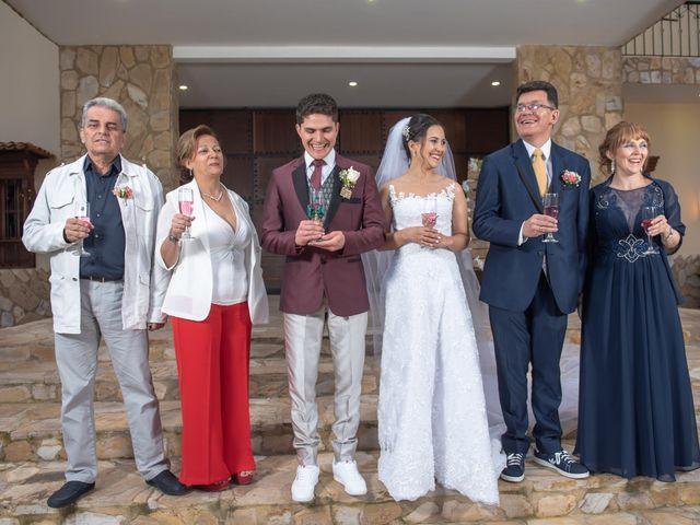 El matrimonio de Roger y Laura en El Rosal, Cundinamarca 11