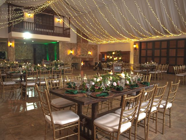 El matrimonio de Roger y Laura en El Rosal, Cundinamarca 13