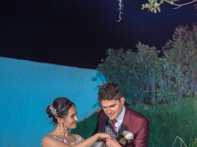 El matrimonio de Roger y Laura en El Rosal, Cundinamarca 15