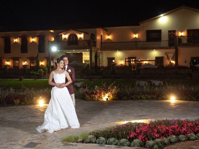El matrimonio de Roger y Laura en El Rosal, Cundinamarca 16