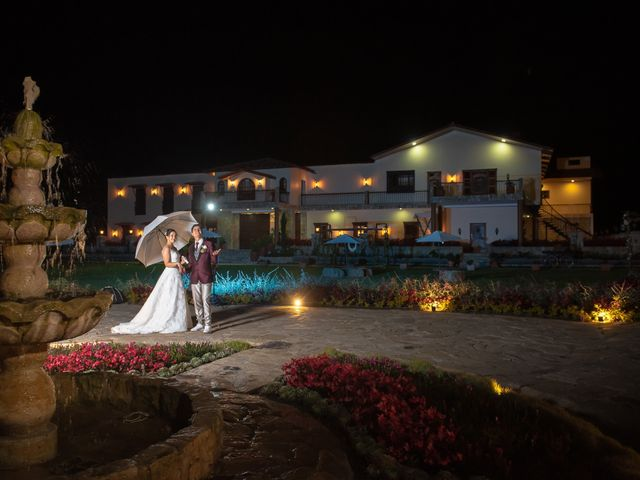 El matrimonio de Roger y Laura en El Rosal, Cundinamarca 2