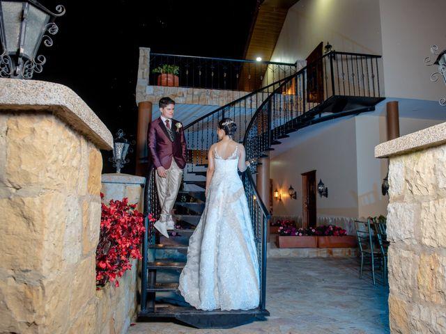 El matrimonio de Roger y Laura en El Rosal, Cundinamarca 17