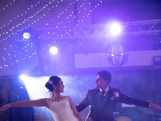 El matrimonio de Roger y Laura en El Rosal, Cundinamarca 18