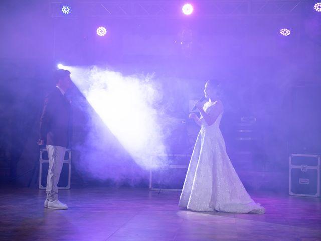 El matrimonio de Roger y Laura en El Rosal, Cundinamarca 19
