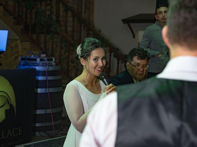 El matrimonio de Roger y Laura en El Rosal, Cundinamarca 28