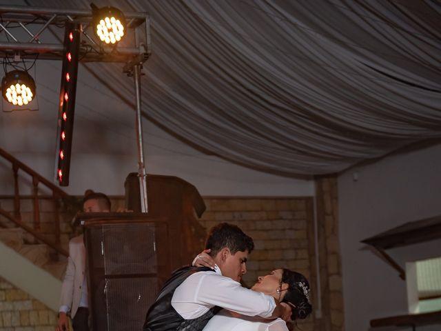 El matrimonio de Roger y Laura en El Rosal, Cundinamarca 33