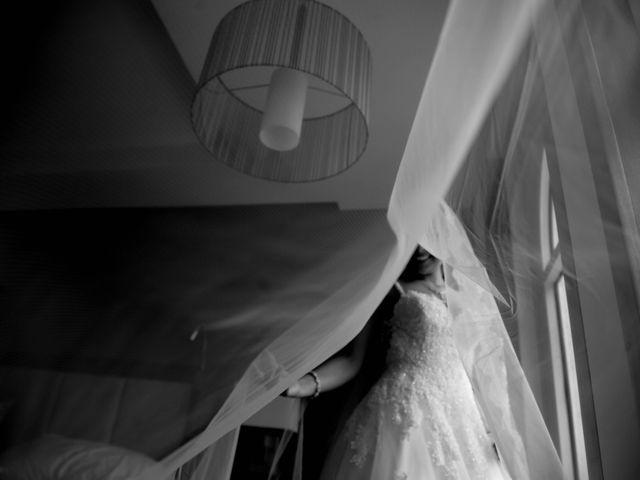 El matrimonio de Carlos y Natalia en Cota, Cundinamarca 16