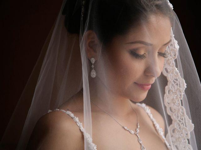 El matrimonio de Carlos y Natalia en Cota, Cundinamarca 18