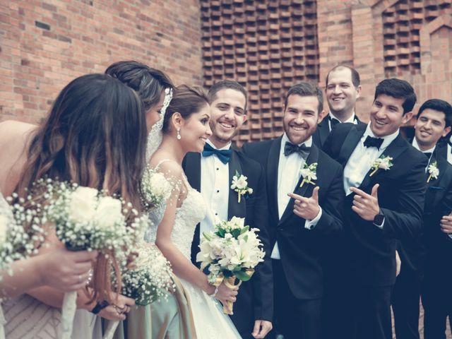 El matrimonio de Carlos y Natalia en Cota, Cundinamarca 24