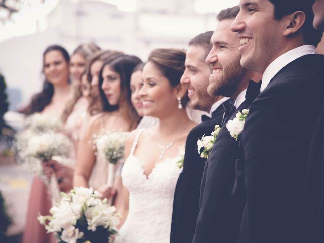 El matrimonio de Carlos y Natalia en Cota, Cundinamarca 25