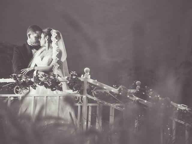 El matrimonio de Carlos y Natalia en Cota, Cundinamarca 29