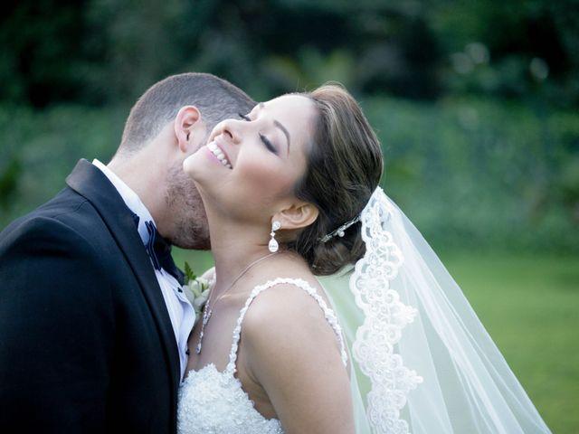 El matrimonio de Carlos y Natalia en Cota, Cundinamarca 30