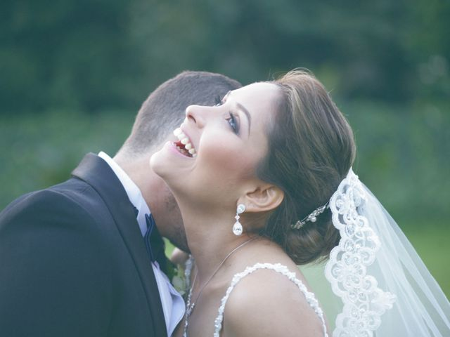 El matrimonio de Carlos y Natalia en Cota, Cundinamarca 31
