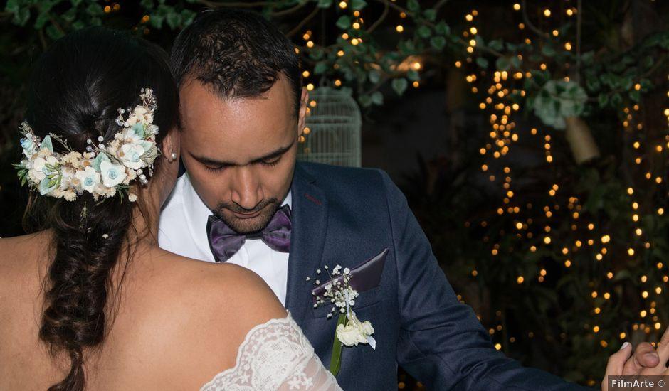 El matrimonio de Carlos y Susana en Medellín, Antioquia