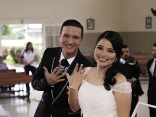 El matrimonio de Lorena y Maurico 1