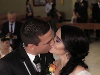 El matrimonio de Lorena y Maurico 2
