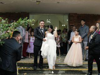 El matrimonio de Lorena y Maurico 3