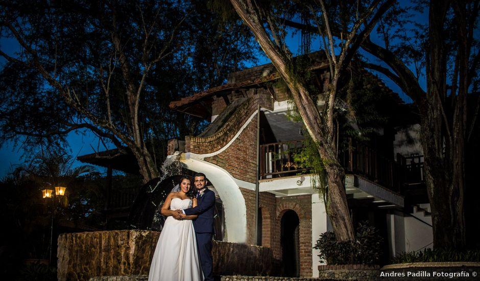 El matrimonio de Juan y Alejandra en Cali, Valle del Cauca
