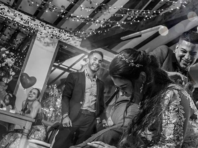 El matrimonio de Daniel y Sara  en Envigado, Antioquia 4